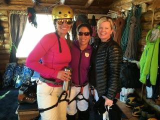 New Hampshire, ice climbing, rock climbing