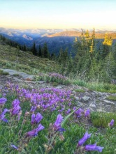 Junction Peak Idaho
