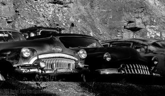 Classic Car Graveyard1-© 2017 Rachel Tripp