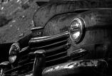 Vintage Plymouth-© 2017 Rachel Tripp